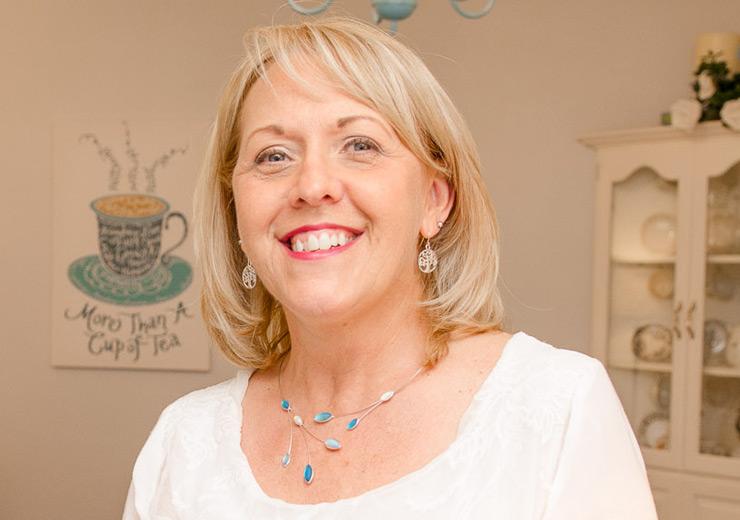 Marsha Smitley